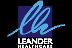 LeanderLogo_CMYK+wit